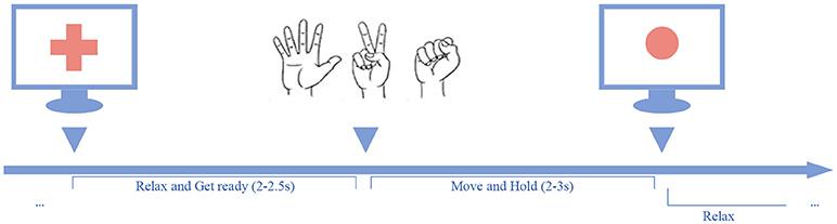 Frontiers | Rapid Decoding of Hand Gestures in Electrocorticography