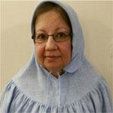 Aziza Alibhai