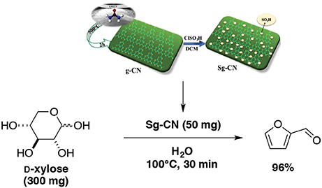 Frontiers | Hydrolysis of Hemicellulose and Derivatives—A Review of