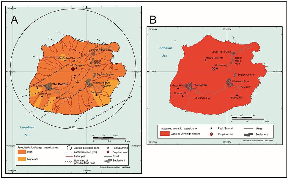 Frontiers integrating volcanic hazard data in a systematic frontiersin fandeluxe Images