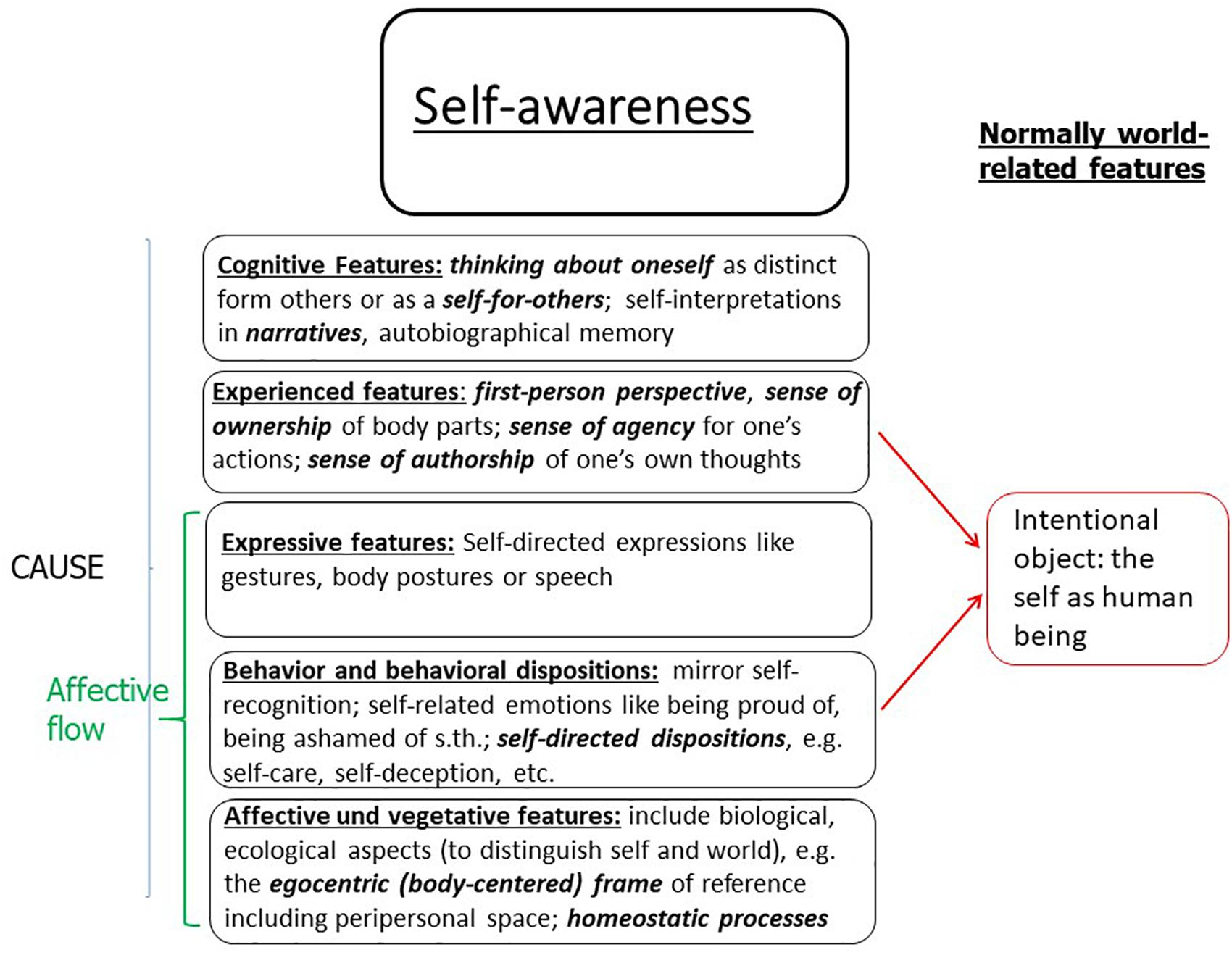 The Selfhood of the Human Person