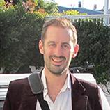 Paul M. Dockree