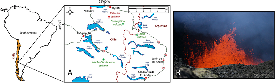 Frontiers | Tephra From the 3 March 2015 Sustained Column