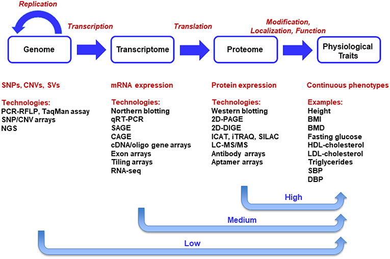 Frontiers | Identifying Multi-Omics Causers and Causal Pathways for