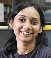 Anupama Prakash