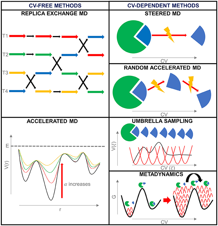 Frontiers   Bridging Molecular Docking to Molecular Dynamics