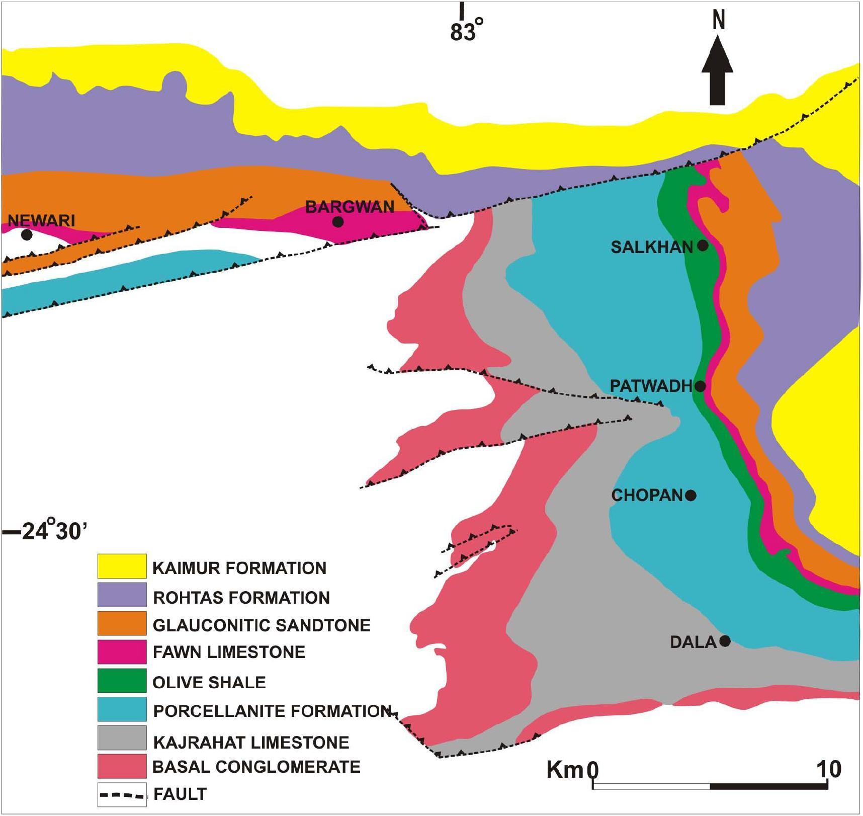 Frontiers   Akinetes From Late Paleoproterozoic Salkhan