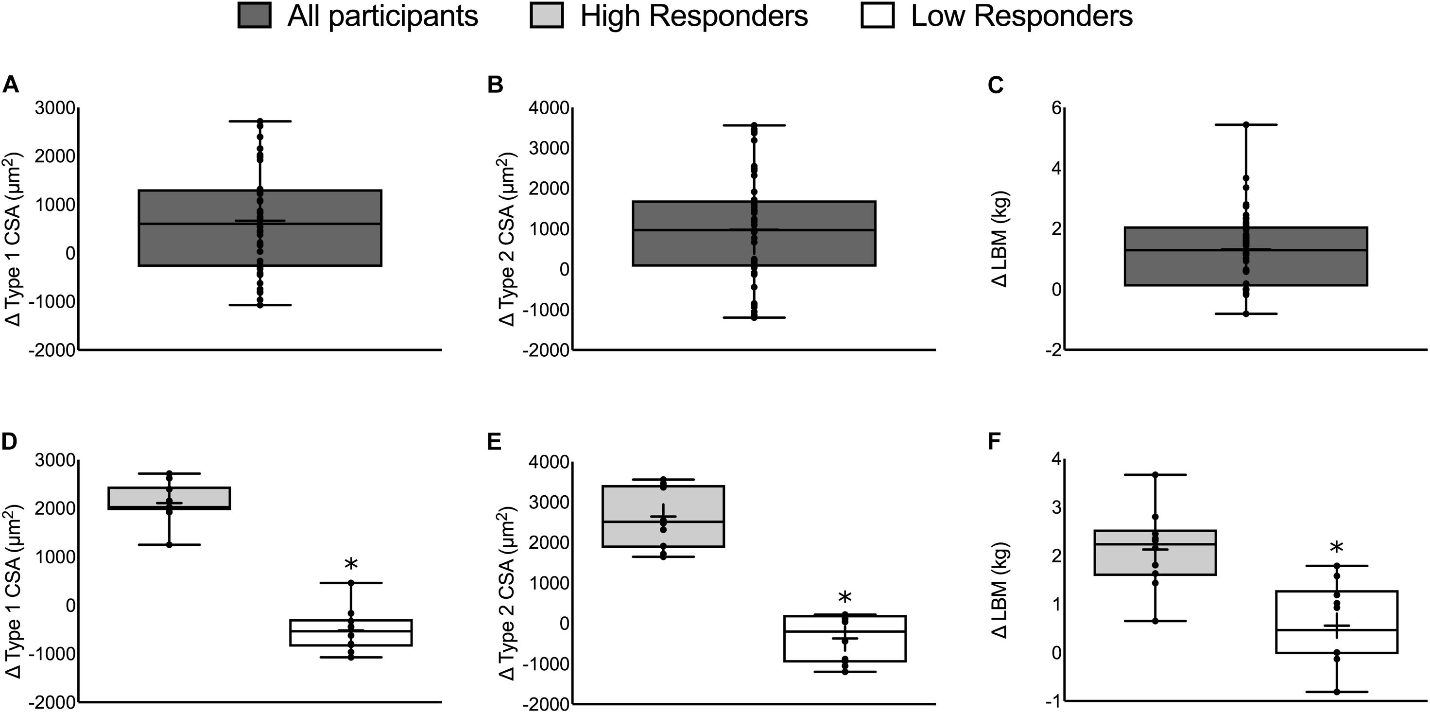 frontiers muscle androgen receptor content but not systemic rh frontiersin org