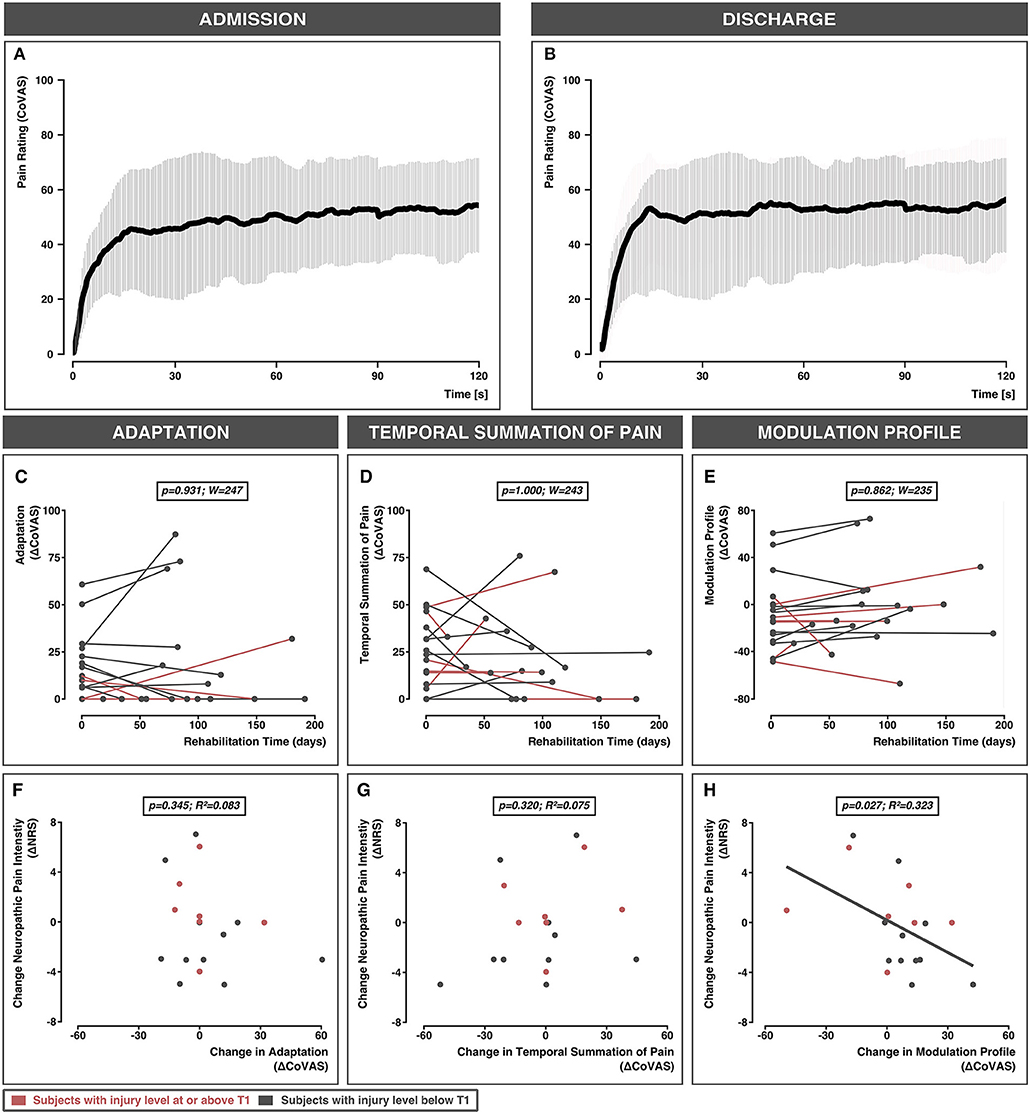 Frontiers   Tracking Changes in Neuropathic Pain After Acute Spinal