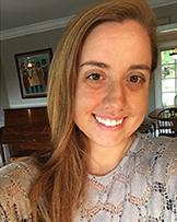 Melanie Merritt
