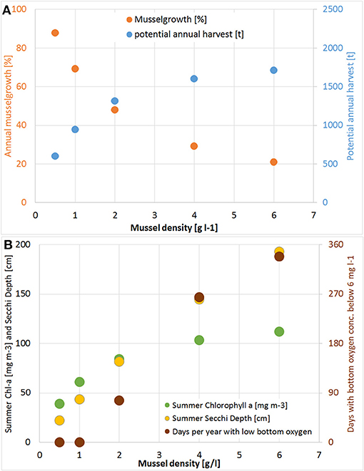 Frontiers   Spatial Effects of Different Zebra Mussel