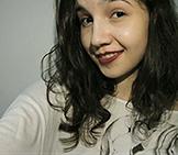 Maryana Pereira Pyterson