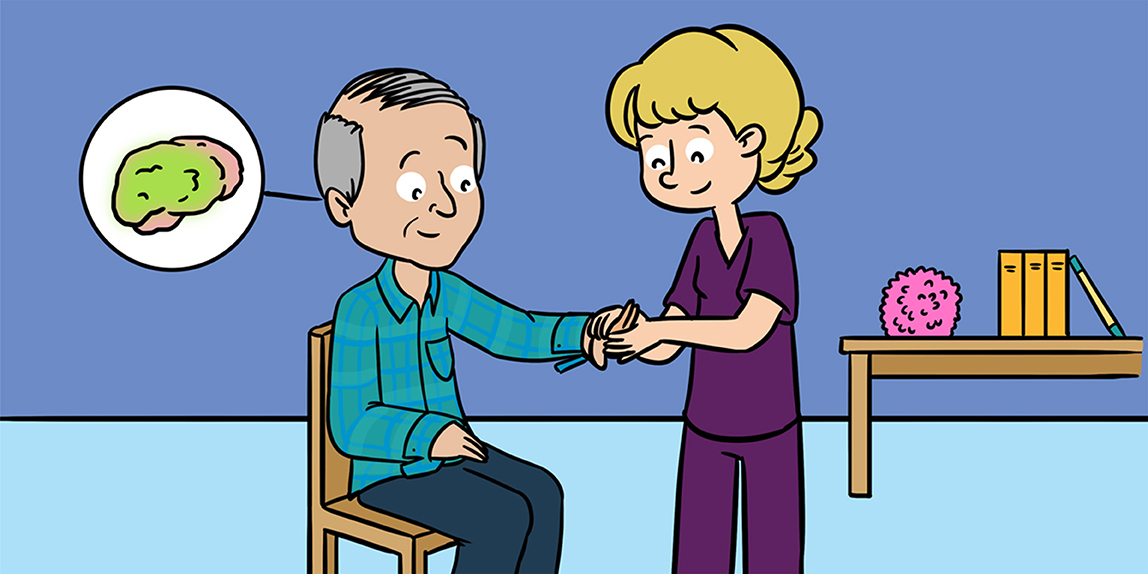 Recovery After a Stroke—Five Tips for Rehabilitation