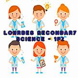 Lourdes Secondary