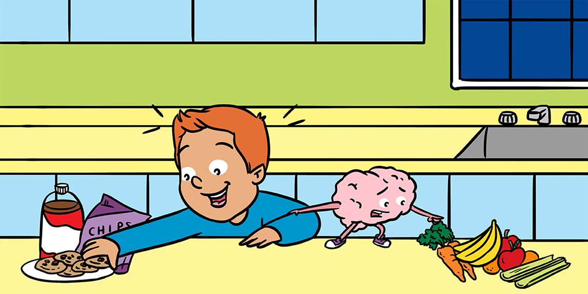 Do House-Elves Clean Your Brain While You Sleep? · Frontiers for