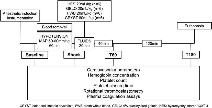 Frontiers   Hypocoagulability and Platelet Dysfunction Are