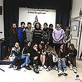 Classe IIIC-Istituto Comprensivo Campo Del Moricino