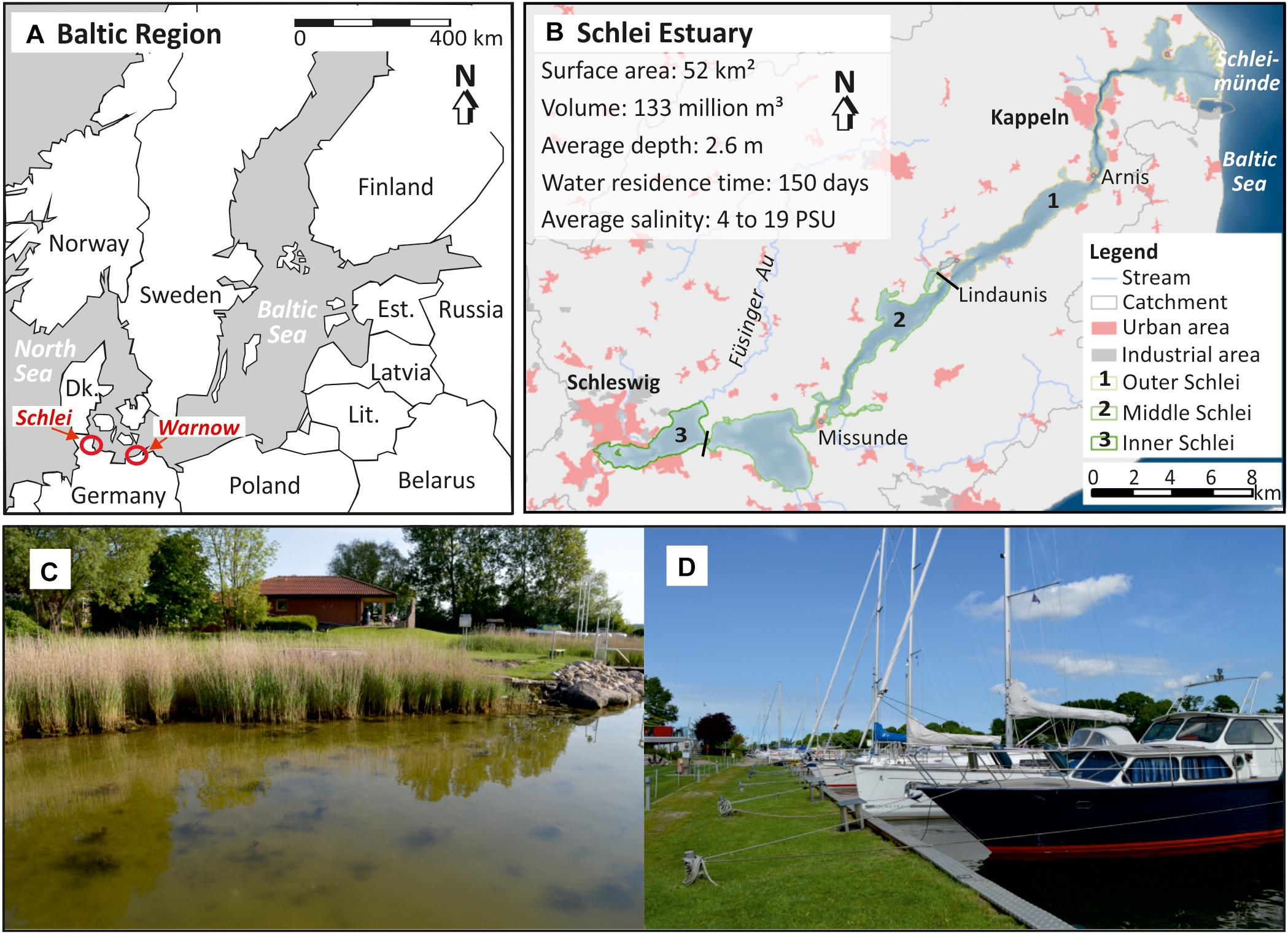 Frontiers | Ecosystem Service Assessments in Water Policy