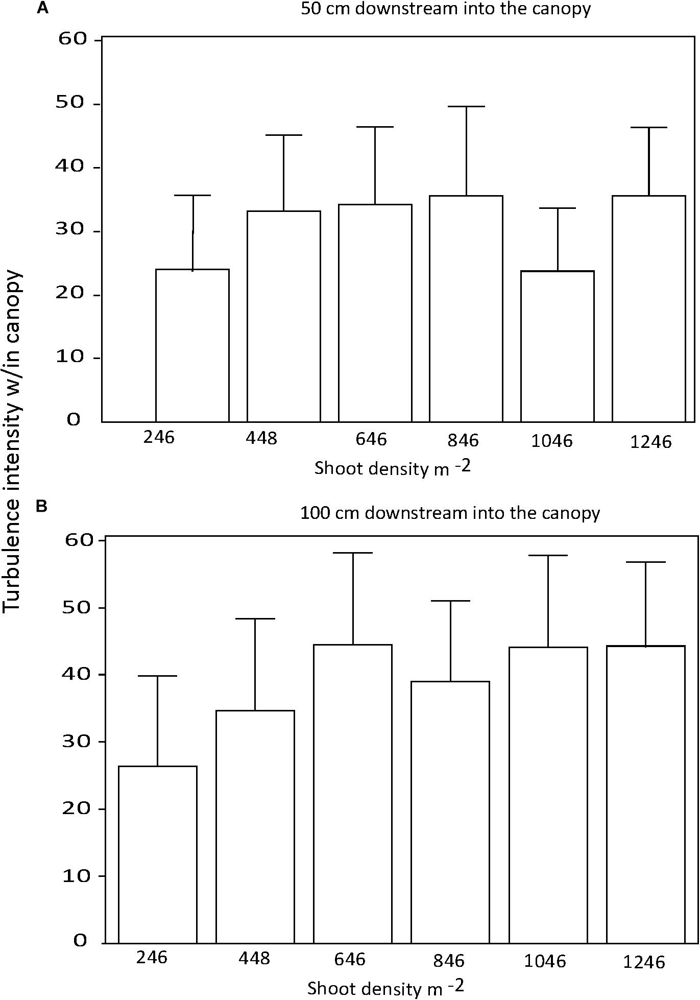 Frontiers | Effect of Seagrass on Current Speed: Importance