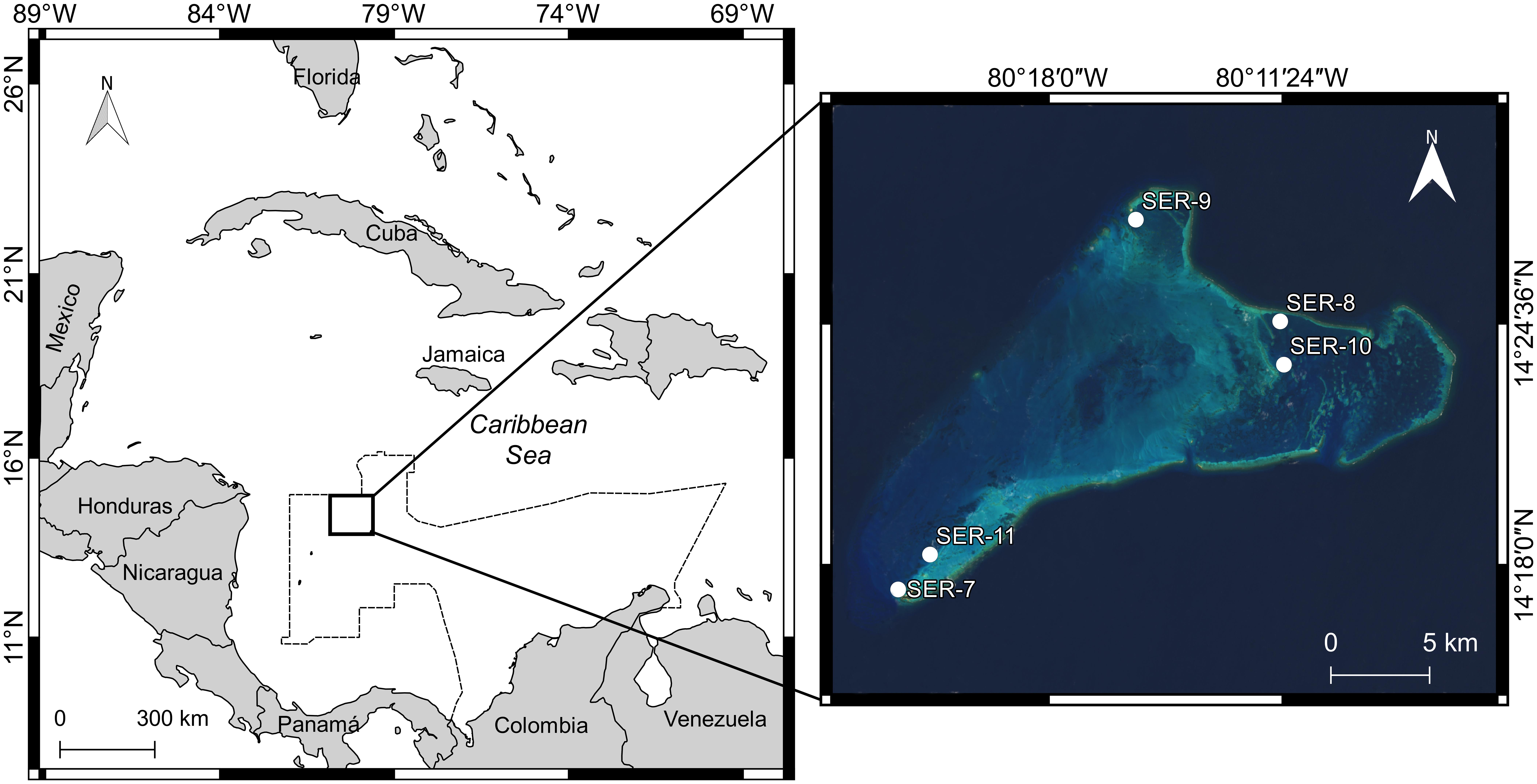 Frontiers   Climate Change and Atlantic Multidecadal ... on