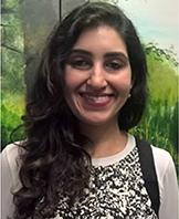 Manreena Kaur