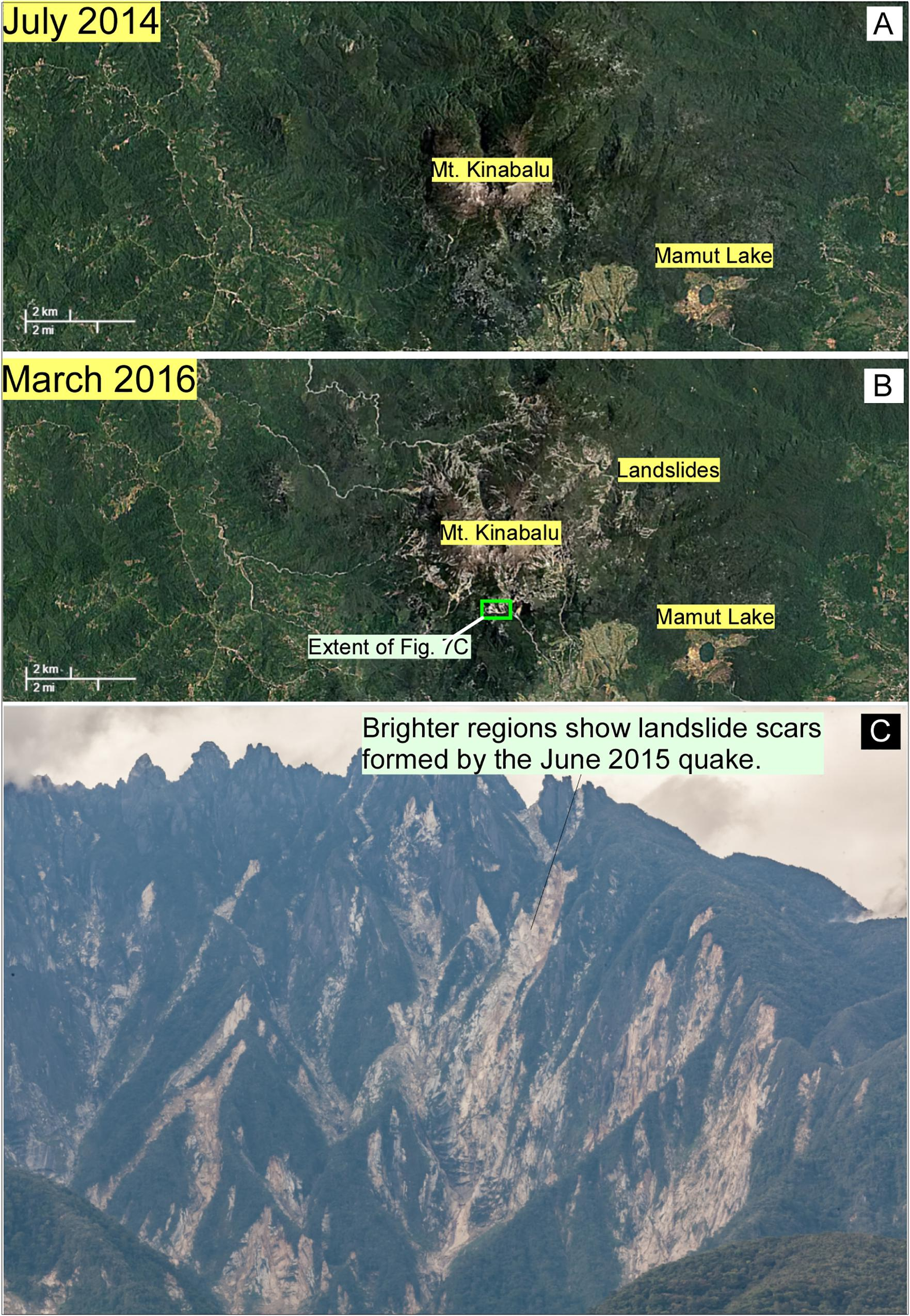 Frontiers   Earthquake Education Through the Use of