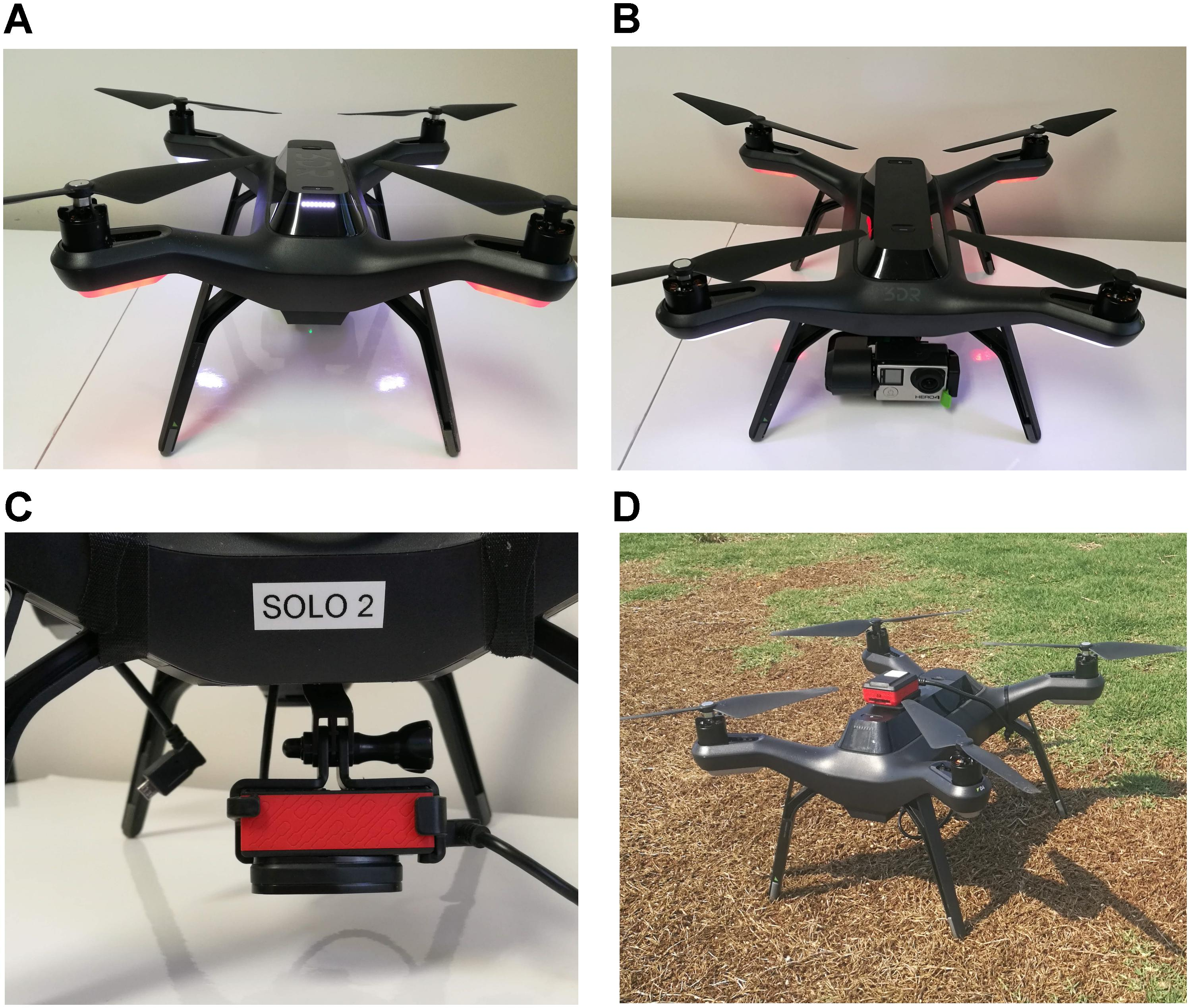 Frontiers | Applications of Unmanned Aerial Vehicle Based Imagery in