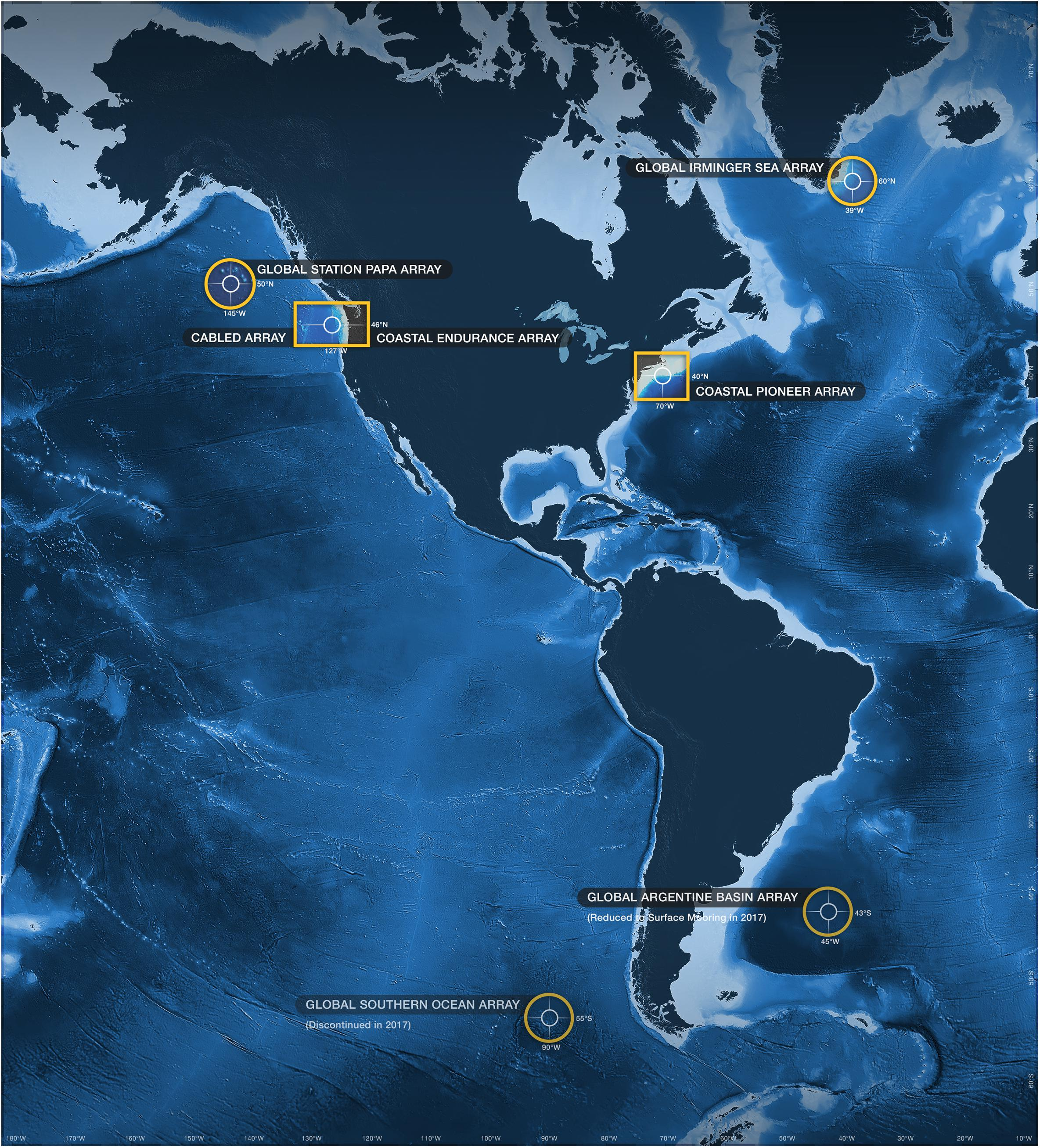 Frontiers | The Ocean Observatories Initiative | Marine Science