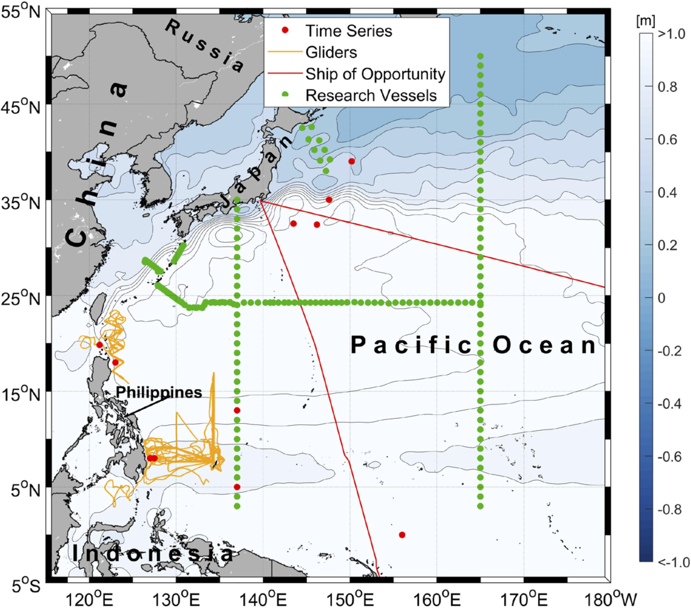 Frontiers | Global Perspectives on Observing Ocean Boundary ... on