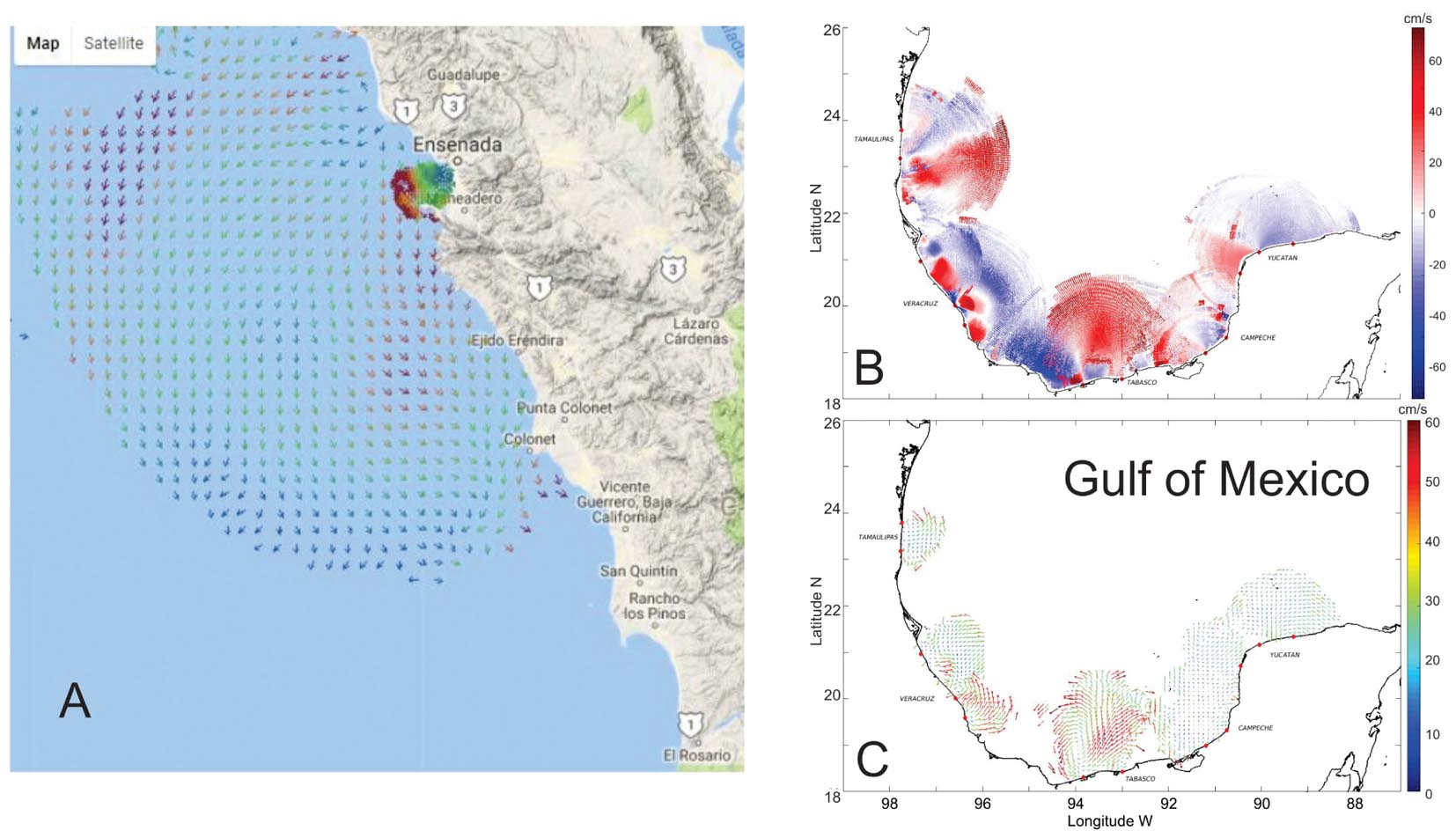 Frontiers | The Global High Frequency Radar Network | Marine