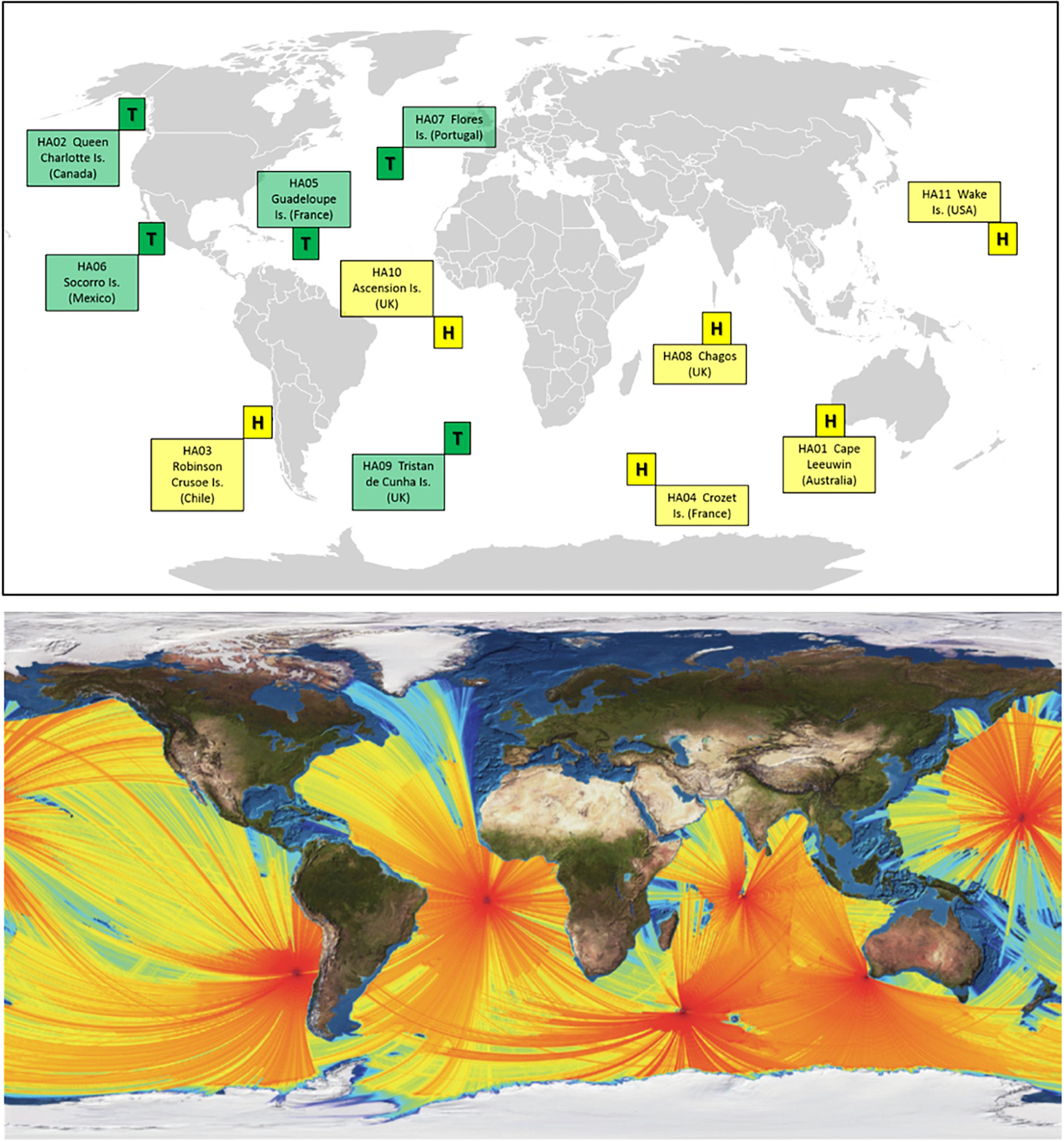 Frontiers   Observing the Oceans Acoustically   Marine Science