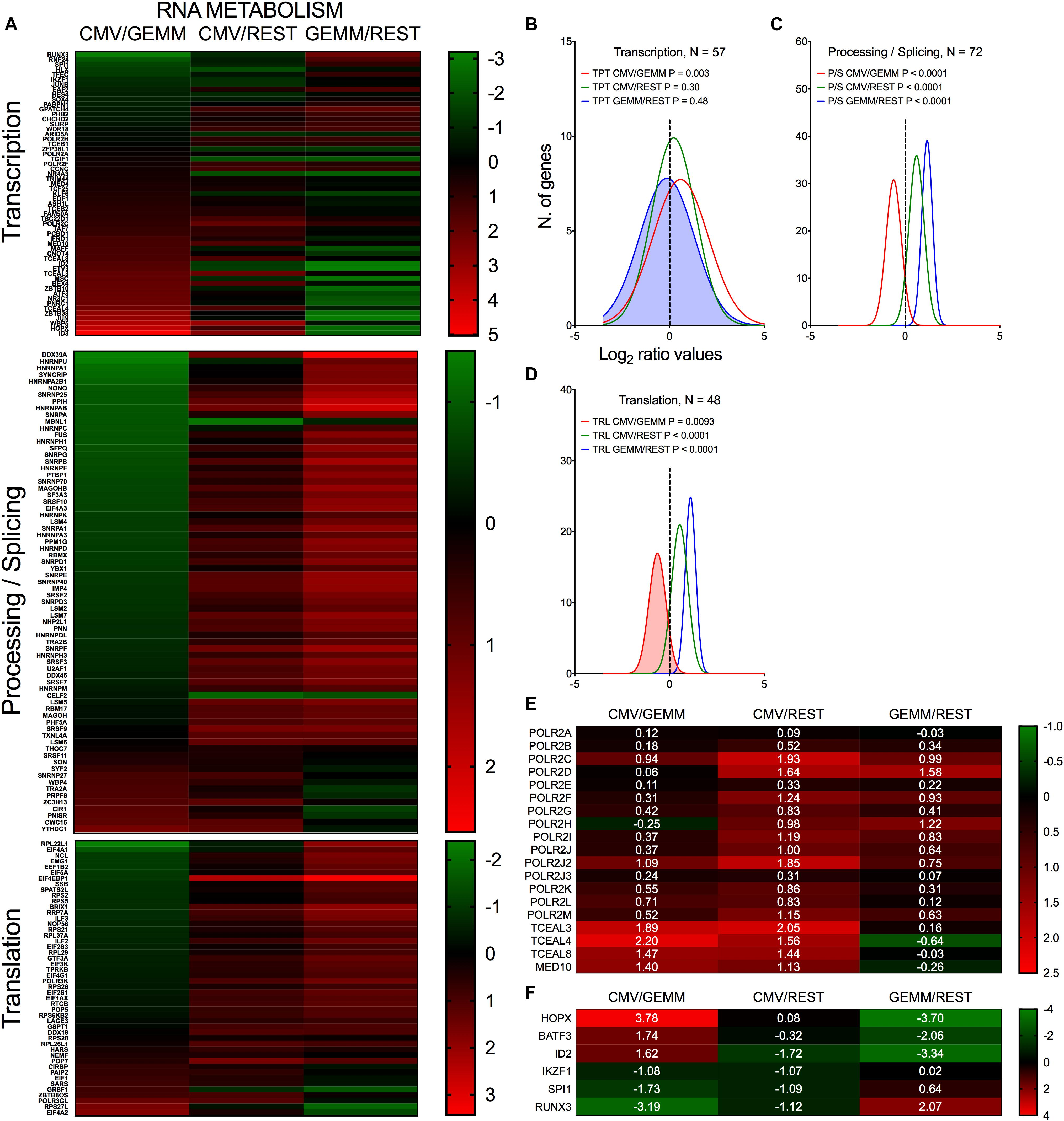 Frontiers | Single-Cell Transcriptome Analysis of CD34+ Stem