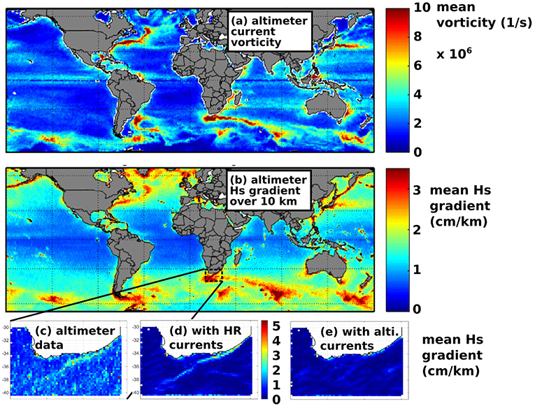 Frontiers | Observing Sea States | Marine Science