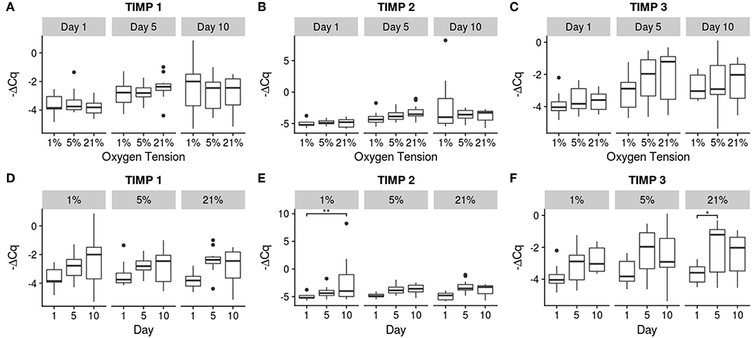 Frontiers | Effects of Oxygen Concentration and Culture Time on