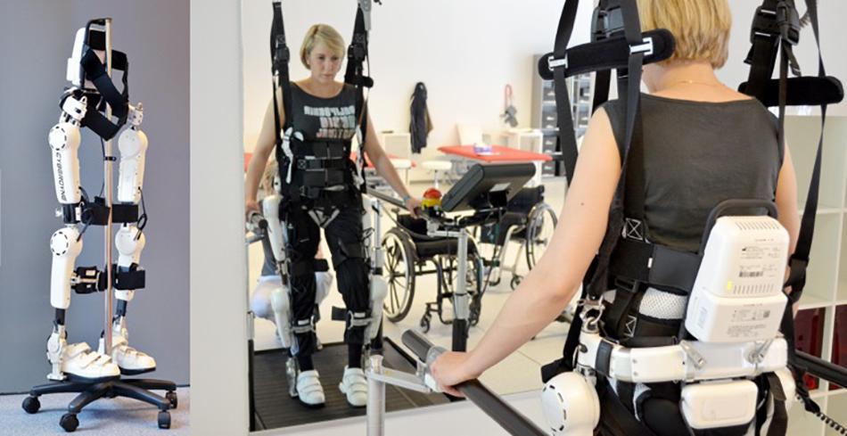 Hals Training