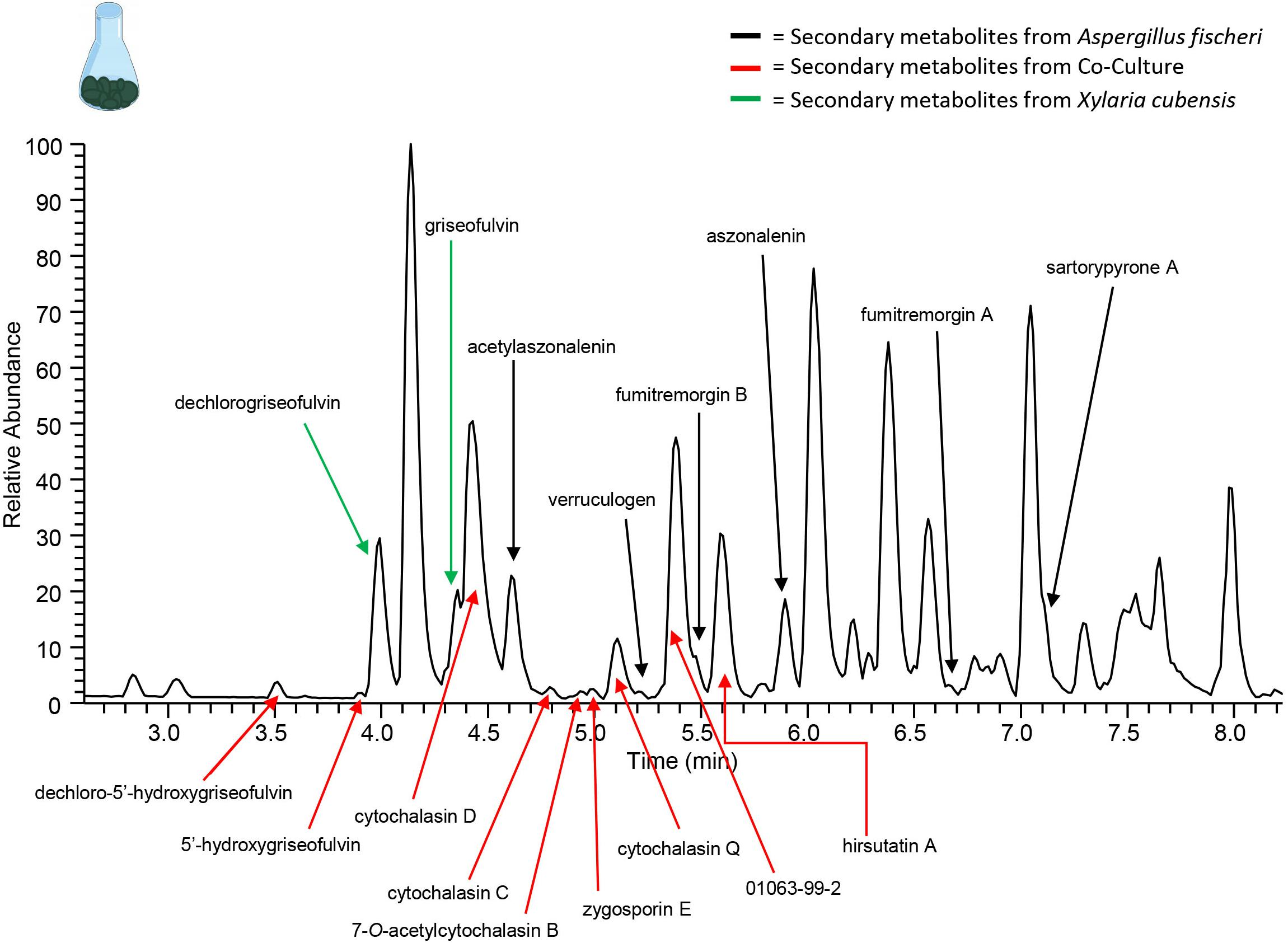 Frontiers   Mapping the Fungal Battlefield: Using in situ
