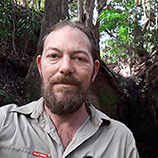 Daryl Evans