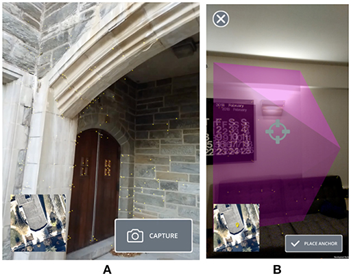 Frontiers   Combination of Image-Based Documentation and Augmented