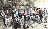Gifted Class, Hasharon Junior High, Raanana