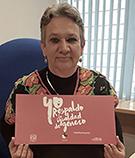 Gloria Soberón-Chávez