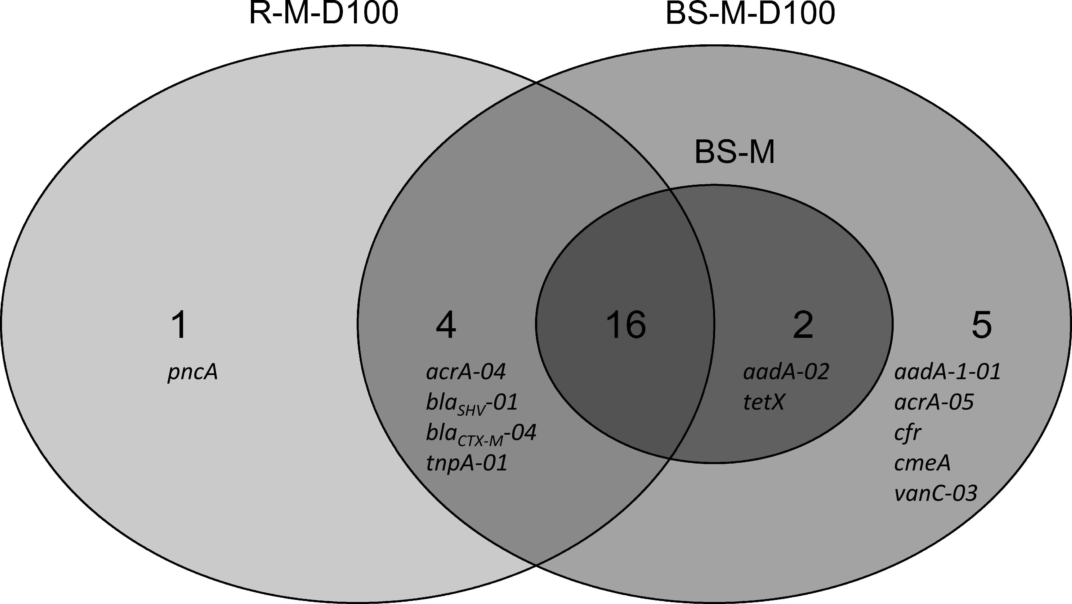 Frontiers | Manure and Doxycycline Affect the Bacterial
