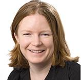 Sarah J. Spencer
