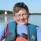 Katja U. Heubel