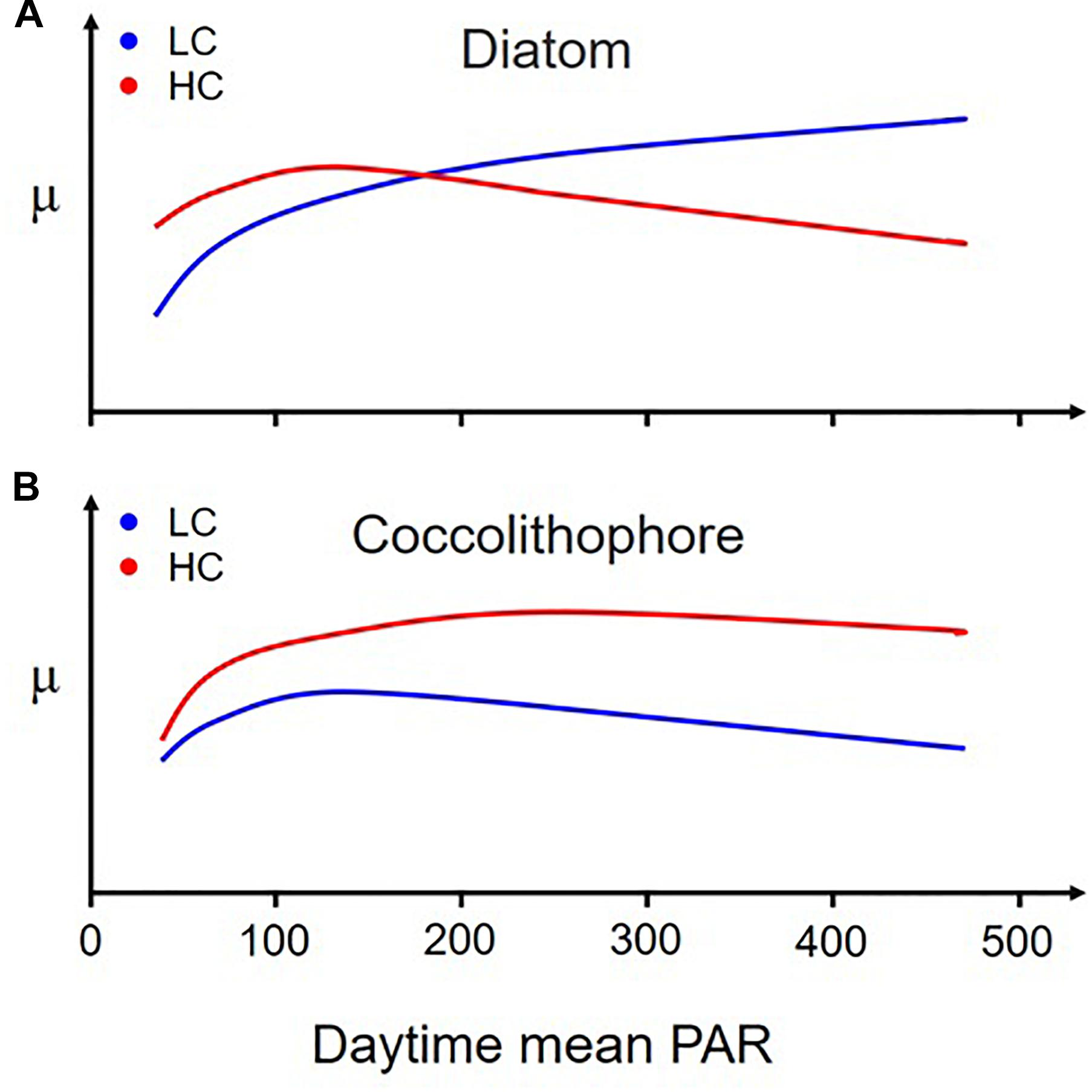 Frontiers | Effects of Ocean Acidification on Marine