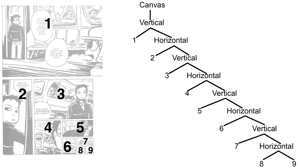 The Visual Linguist 2014