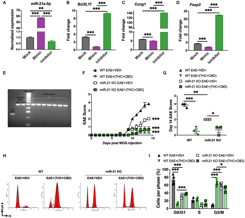 Frontiers | Combination of Cannabinoids, Δ9