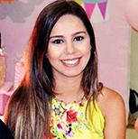 Laura Maria Andrade Oliveira