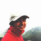 Urvi Gupta