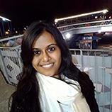 Srivaishnavi Loganathan