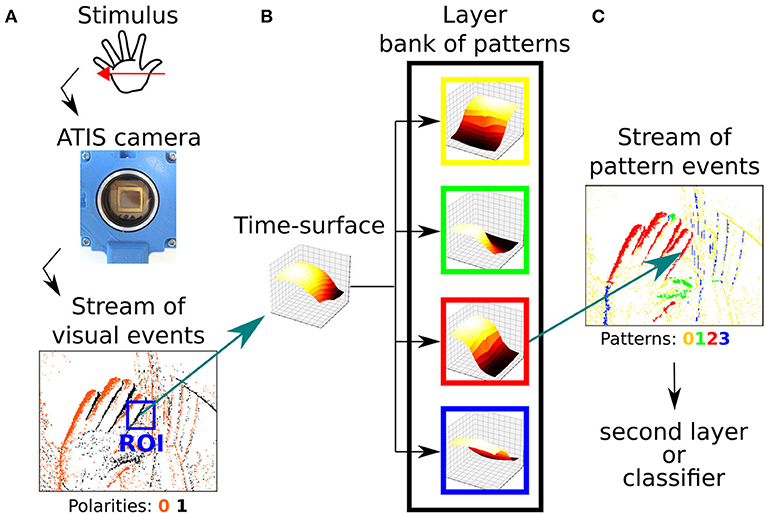 Frontiers - Event-Based Gesture Recognition With Dynamic ...